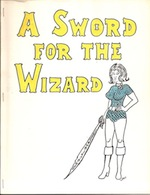 A Sword for the Wizard